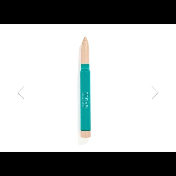 9a5af907ef1 Thrive Causemetics Makeup | Brilliant Eye Brightener | Poshmark